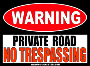 PRIVATE_ROAD_WARNING_SIGN