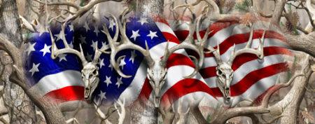 American-Buck-Obliteration-Tailgate