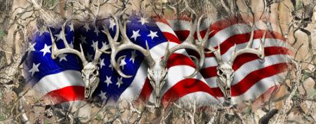 American-Buck-Obliteration-Skull-Tailgate